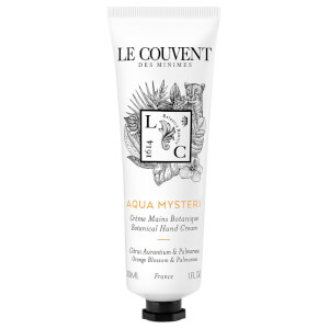 Le Couvent des Minimes Aqua Mysteri Botanical Hand Cream 30ml