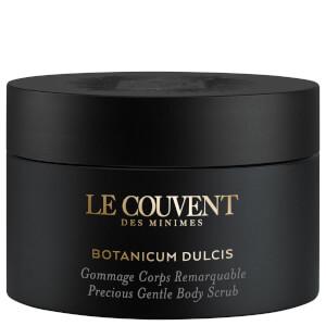 Le Couvent des Minimes Botanicum Oleum Precious Gentle Body Scrub 150g
