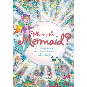 Where's the Mermaid (Paperback)