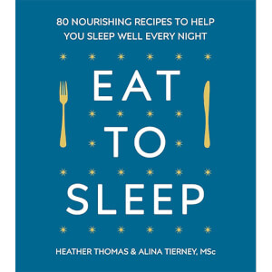 Eat to Sleep (Hardback)