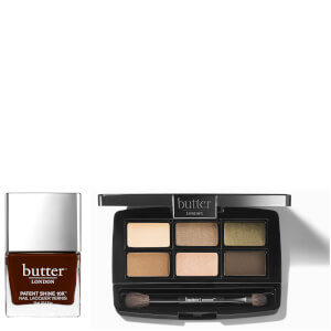 butter LONDON Charming Set (Worth £43.00)