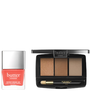 butter LONDON Jet Setter Set