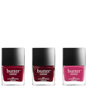 butter LONDON London Calling Set