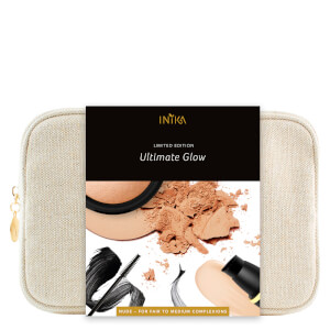 INIKA Ultimate Glow (Various Shades)
