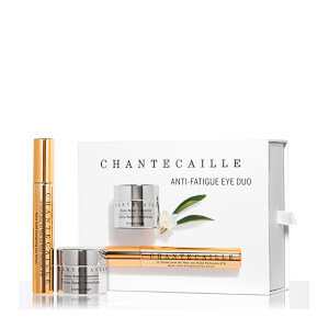 Chantecaille Anti Fatigue Eye Duo (Worth £335)