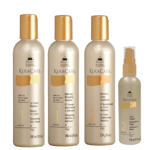 KeraCare Conditioning Kit