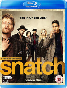 Snatch: Season One