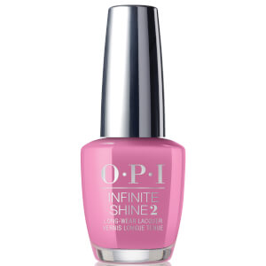 OPI Peru Collection Infinite Shine Suzi Will Quechua Later! Nail Varnish