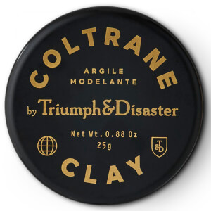 Arcilla Coltrane de Triumph & Disaster 25 g Mini