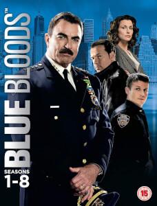 Blue Bloods - Seasons 1-8 Boxset