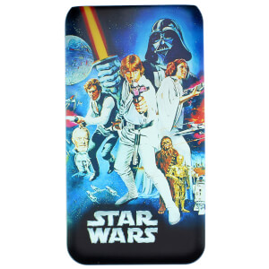 Star Wars Poster 4000mAh Powerbank