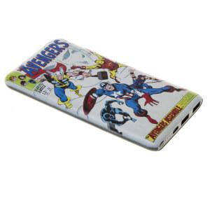 Marvel Avengers 8000mAh Power Bank