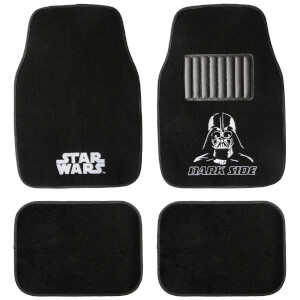 Star Wars Car Mats (Set of 4)