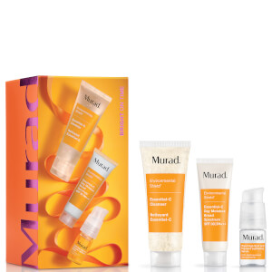 Murad Bright on Time Kit (Worth $51.00)