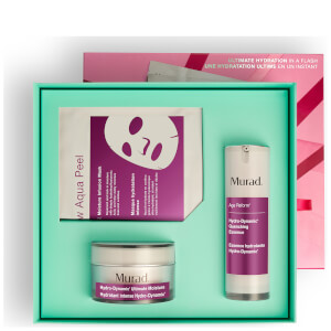 Murad Ultimate Hydration in a Flash Kit (Worth $128.00)