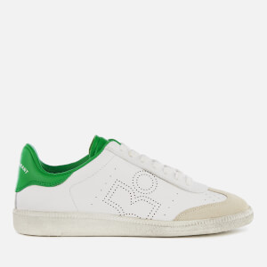 Isabel Marant Women's Bryce Trainers - Green