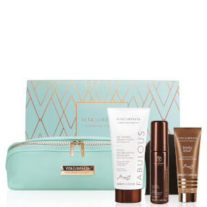 Vita Liberata Be Happy, Be Bright, Be Glowing Holiday Set (Worth $77.00)
