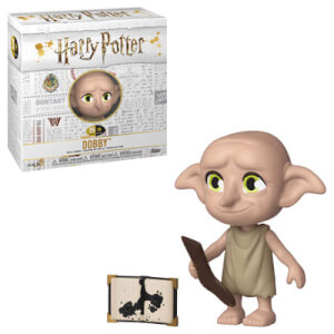 Figurine Funko 5-Star Dobby - Harry Potter