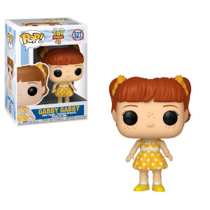 Disney Toy Story 4 Gabby Gabby Pop! Vinyl Figure
