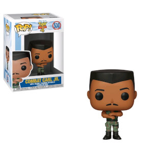 Disney Toy Story 4 Combat Carl Jr Pop! Vinyl Figure