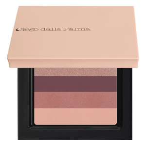 diego dalla palma Eyeshadow Palette - Symphony of Rose 10g