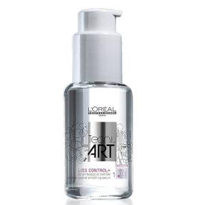L'Oréal Professionnel Tecni.ART Liss Control+ 1.6oz