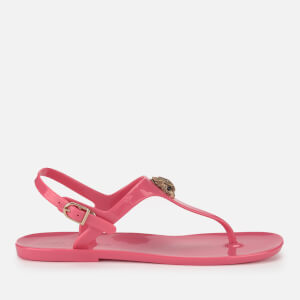 Kurt Geiger London Women's Maddison Toe Post Sandals - Pink