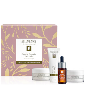 Eminence Organics Beauty Experts' Top Picks Set