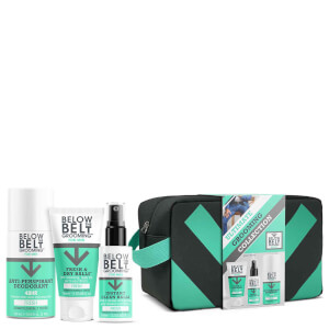 Below the Belt Grooming Gift Box - The Ultimate Collection