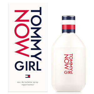 Tommy Hilfiger Tommy Girl NOW Eau de Toilette 30ml