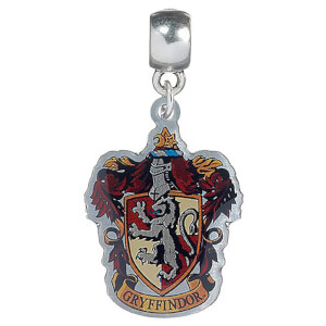 Harry Potter Gryffindor Crest Slider Charm