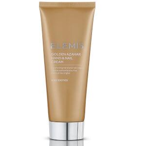 Elemis Golden Azahar Hand and Nail Cream 100ml