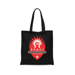 Magic The Gathering Boros Tote Bag