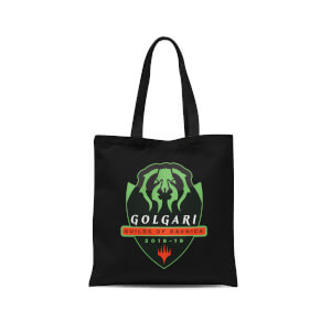 Magic The Gathering Golgari Tote Bag