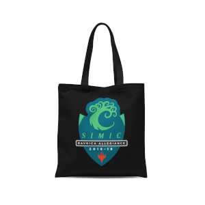 Magic The Gathering Simic Tote Bag