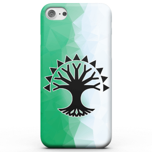 Coque Selesnya Fractal Magic The Gathering - iPhone & Android
