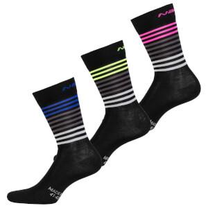 Nalini Logo Socks