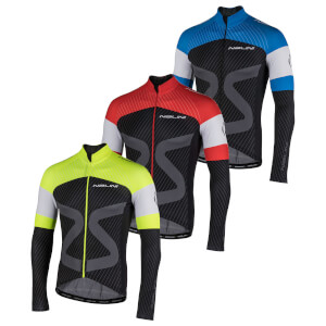 Nalini TC Long Sleeve Jersey