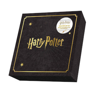 Harry Potter – Coffret collection 2019 Version anglaise