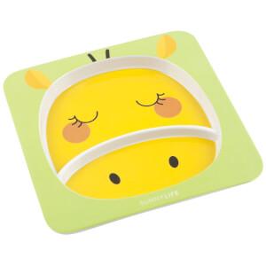Sunnylife Giraffe Plate