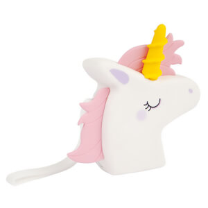 Sunnylife Silicone Unicorn Coin Purse