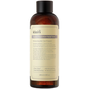Lotion tonique pour le visage Supple Preparation Facial Toner Dear, Klairs 180 ml