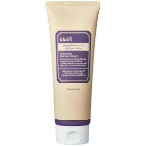 Lotion Supple Preparation All Over Lotion Dear, Klairs 250 ml