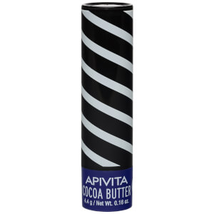 APIVITA Lip Care SPF 20 - Cocoa Butter & Honey 4,4 g