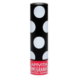 APIVITA Lip Care -huulivoide 4,4g, Pomegranate