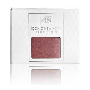 Laura Geller Iconic Uptown Electric Rose Shadow (Free Gift)