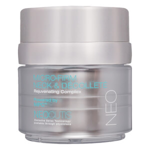 Neocutis Micro Firm Neck & Décolleté Rejuvenating Complex