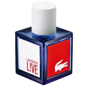 Lacoste L!VE Eau de Toilette 40ml