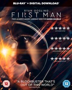 First Man (Includes Digital Copy)