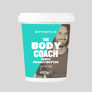 The Body Coach Peanut Butter
